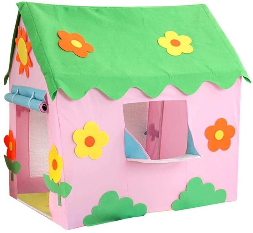 Hearthrousy Kinder Spielzelt Zelt Spielhaus