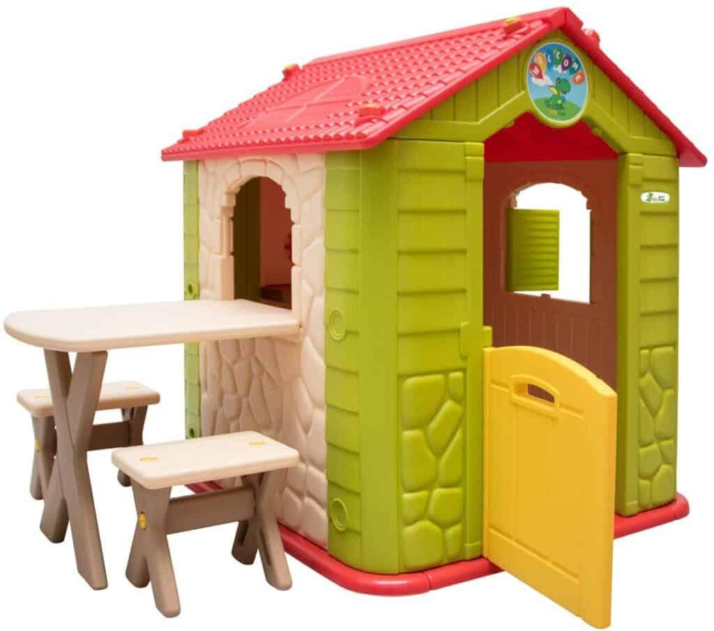 LittleTom Kinder Spielhaus ab 1