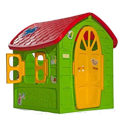 Thorberg Spielhaus Maxi